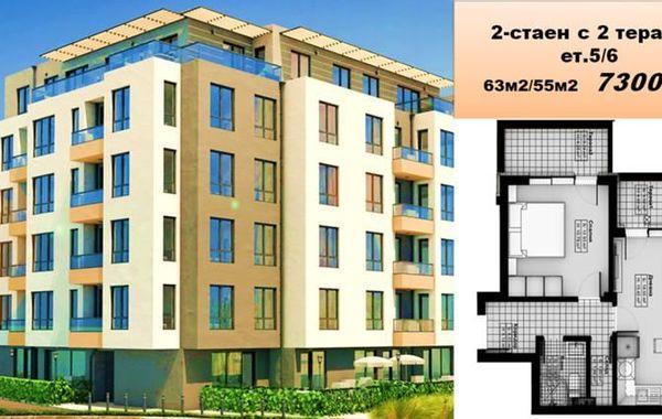 двустаен апартамент софия 32qfq74r