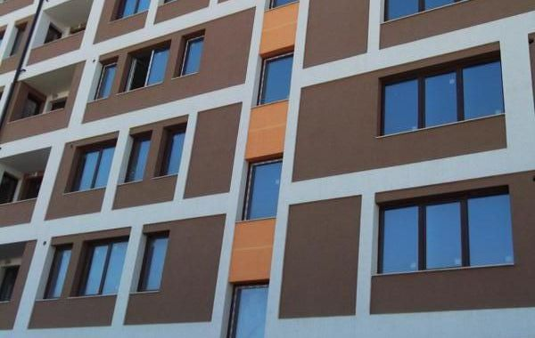 двустаен апартамент софия 33556llv