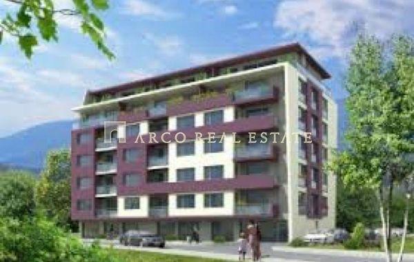 двустаен апартамент софия 33fpesur