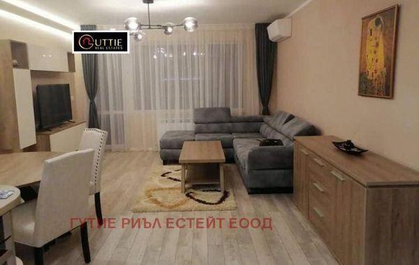 двустаен апартамент софия 34h437vw