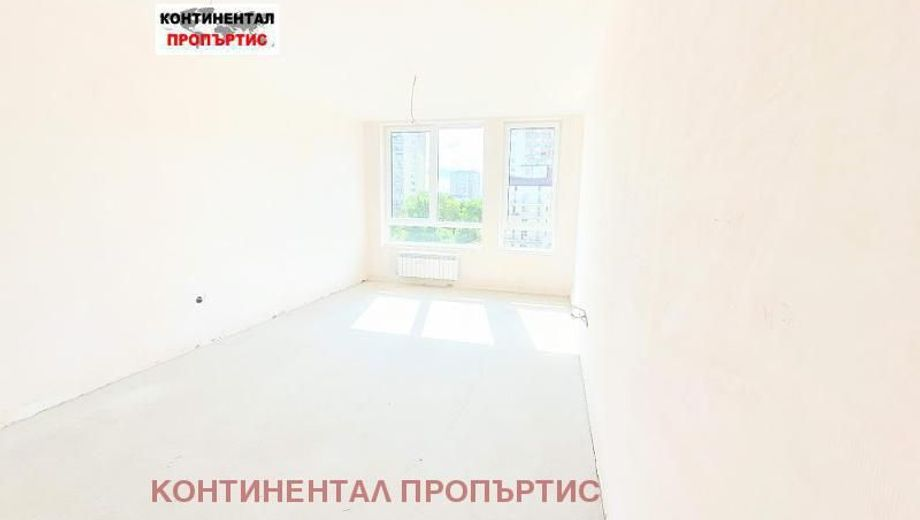 двустаен апартамент софия 361akt11