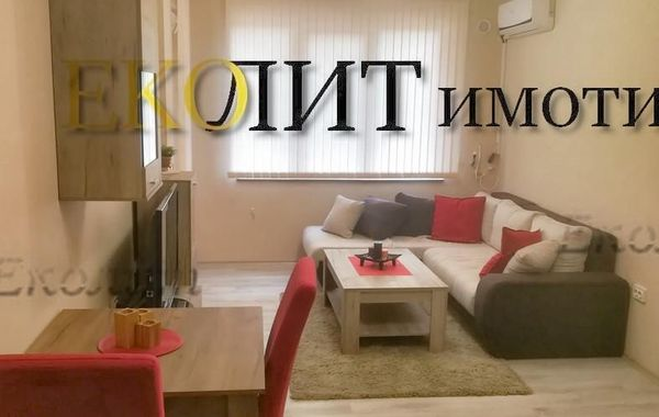 двустаен апартамент софия 38he88du