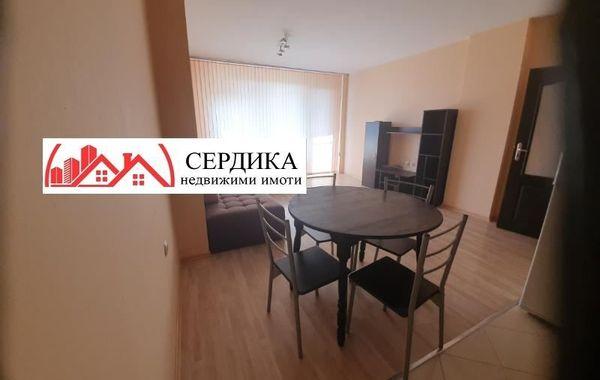 двустаен апартамент софия 394dydw1