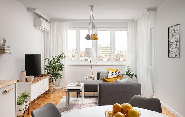 двустаен апартамент софия 3ehq1j25