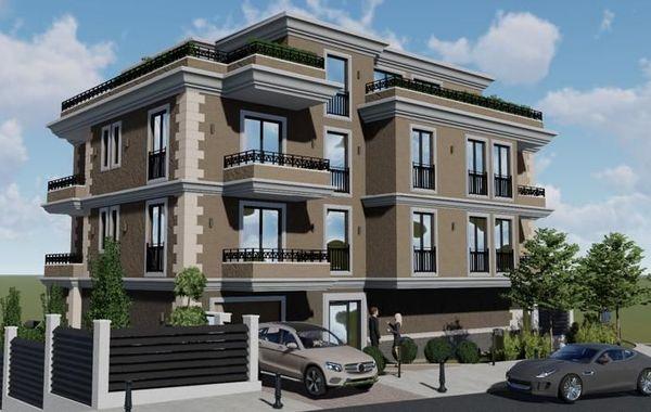 двустаен апартамент софия 3tdkhbkg