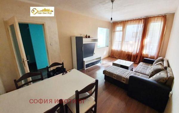 двустаен апартамент софия 3w3p13rt