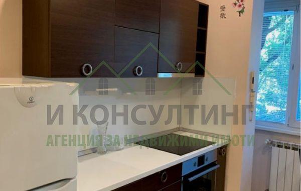 двустаен апартамент софия 48c9ctsj