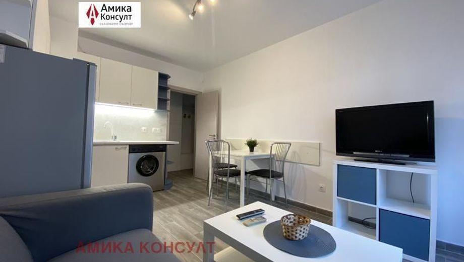 двустаен апартамент софия 4b381jyl