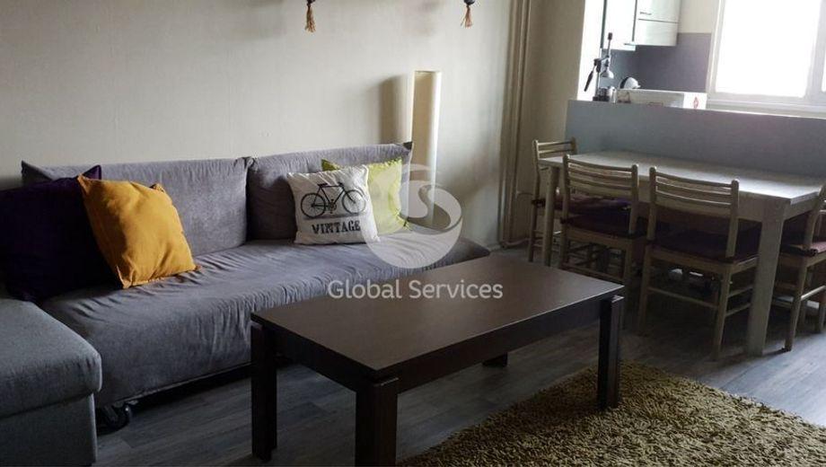 двустаен апартамент софия 4dad365t