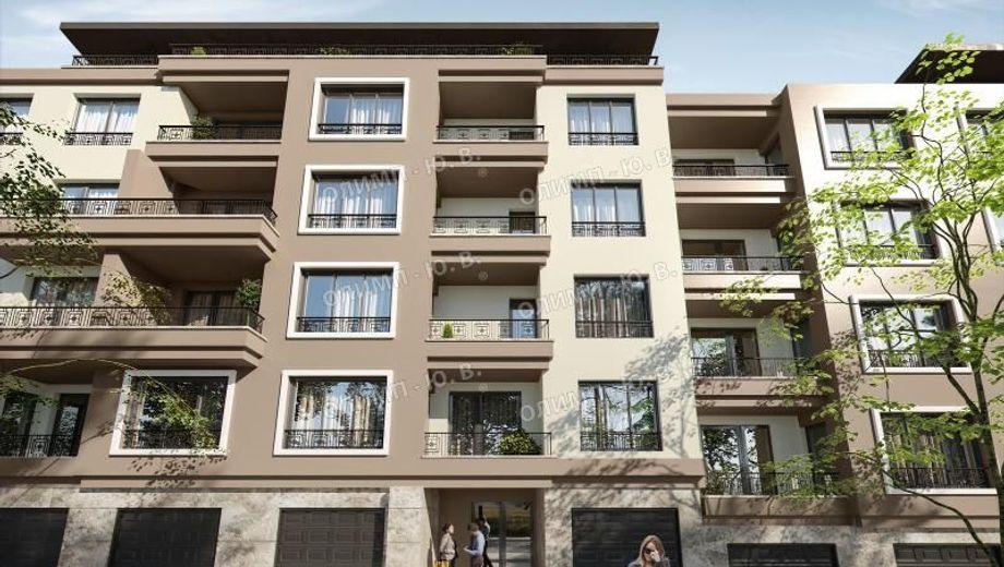 двустаен апартамент софия 4maewm8b