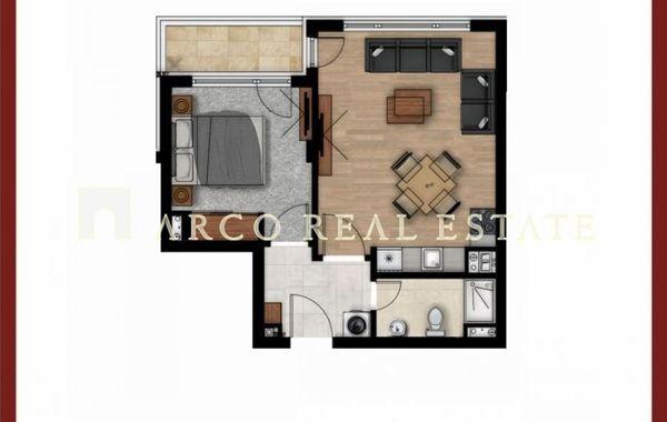 двустаен апартамент софия 4tw6b6lh