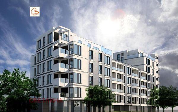 двустаен апартамент софия 4vyukkkx