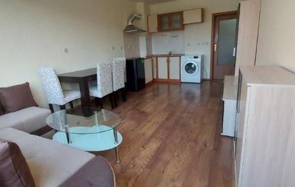 двустаен апартамент софия 4w957grd