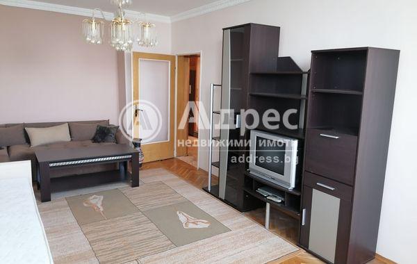 двустаен апартамент софия 53fe289q