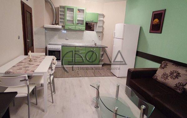двустаен апартамент софия 55byral7