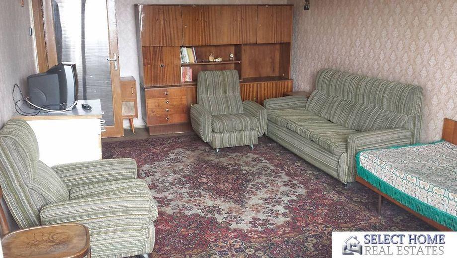 двустаен апартамент софия 55nddcll