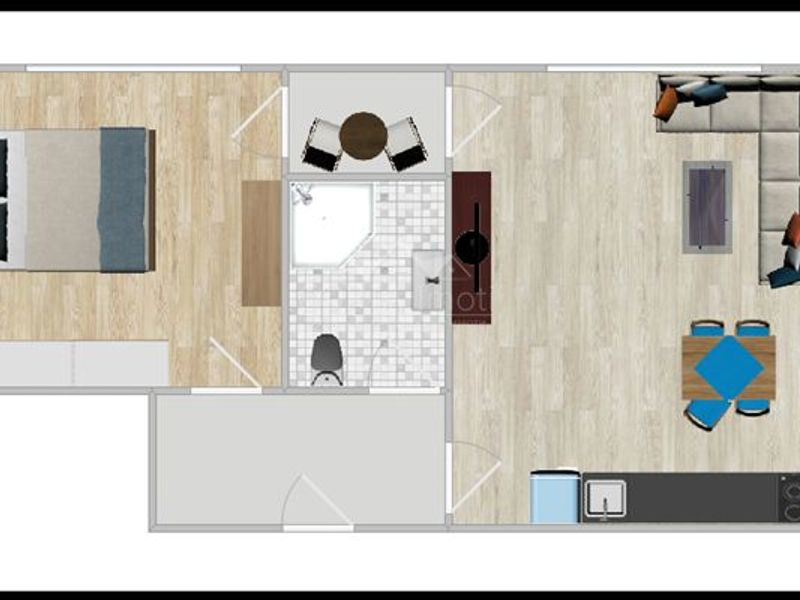 двустаен апартамент софия 57jkkme8