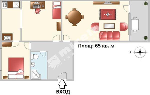 двустаен апартамент софия 5nywj34h
