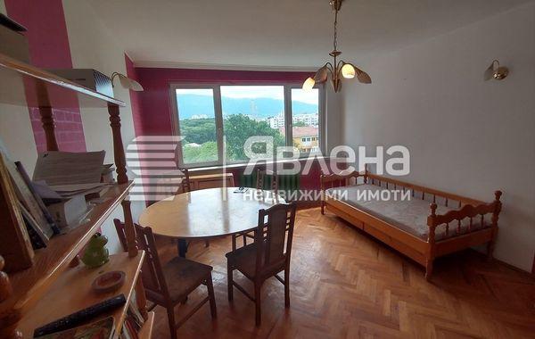 двустаен апартамент софия 5tm3l56c