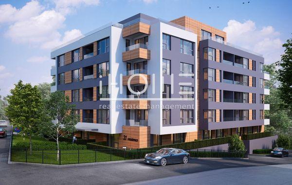 двустаен апартамент софия 5xqmcjmn