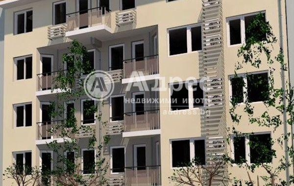 двустаен апартамент софия 61mgbgkf