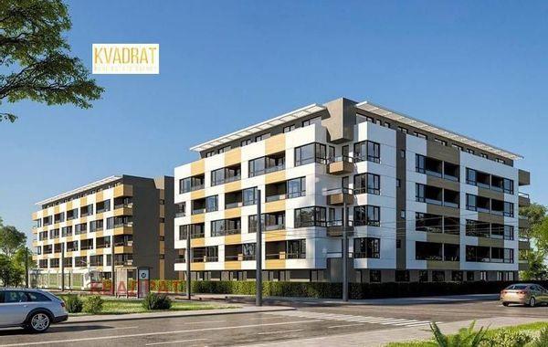 двустаен апартамент софия 62m673m7