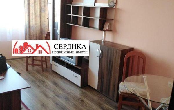 двустаен апартамент софия 63pffmfa
