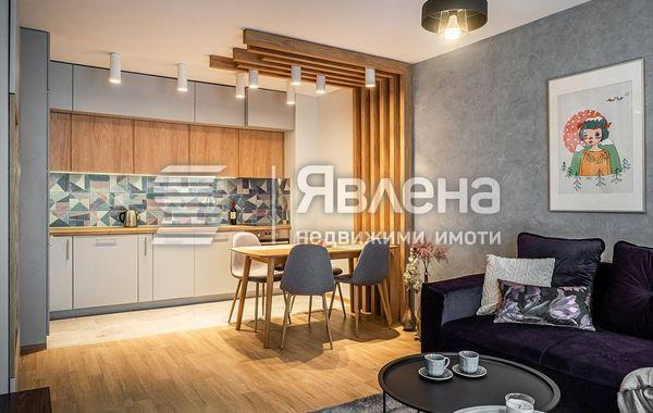 двустаен апартамент софия 68l4smtt