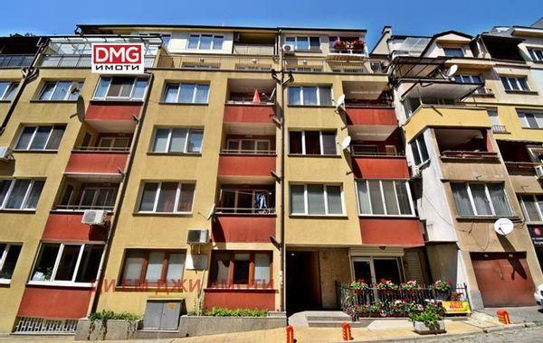 двустаен апартамент софия 6bh54qdq