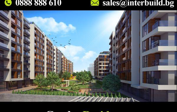 двустаен апартамент софия 6m82ubf8