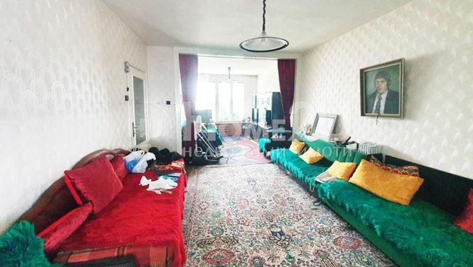 двустаен апартамент софия 734355el
