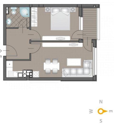 двустаен апартамент софия 7f7p7php