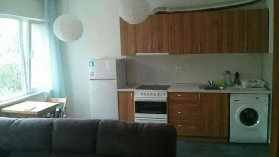 двустаен апартамент софия 7hx636gt