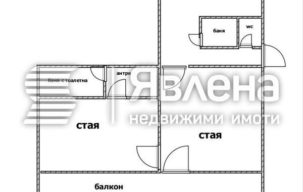 двустаен апартамент софия 7mj3syjf