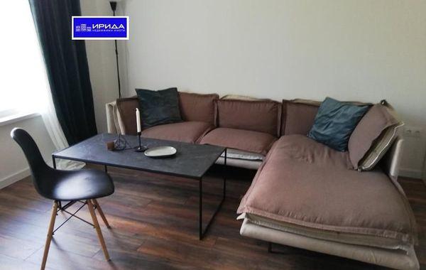 двустаен апартамент софия 7nyeshqe