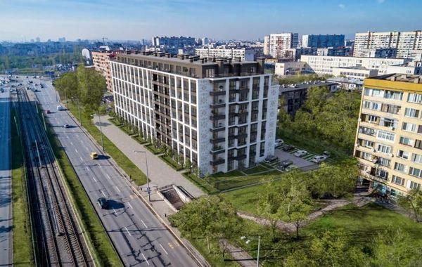 двустаен апартамент софия 7t1a6vkg