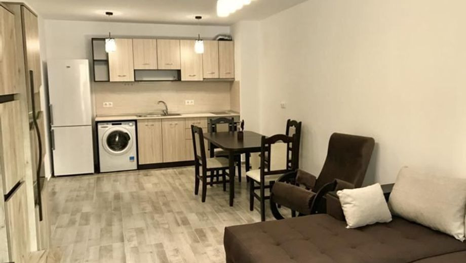 двустаен апартамент софия 7v3984pt