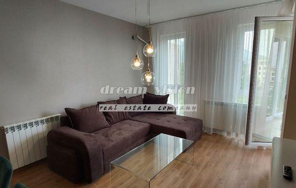 двустаен апартамент софия 81d1um2f