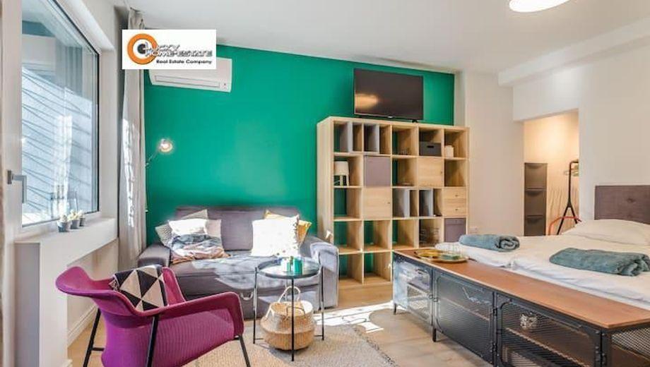 двустаен апартамент софия 82hxe77d