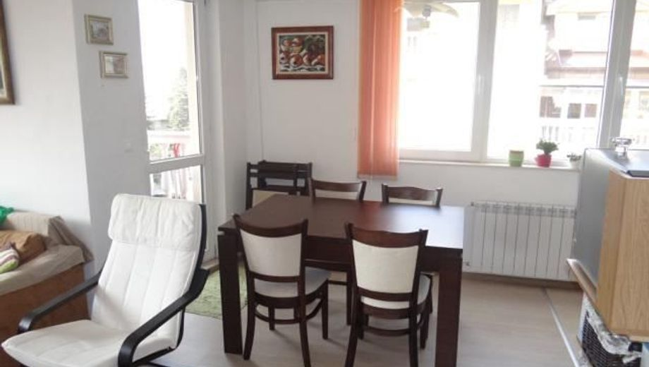 двустаен апартамент софия 8311by6a