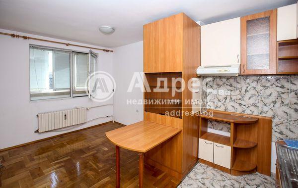 двустаен апартамент софия 84wlrd17