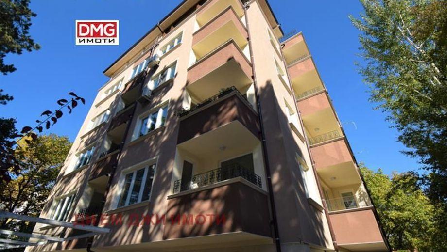 двустаен апартамент софия 8dj7hg2d