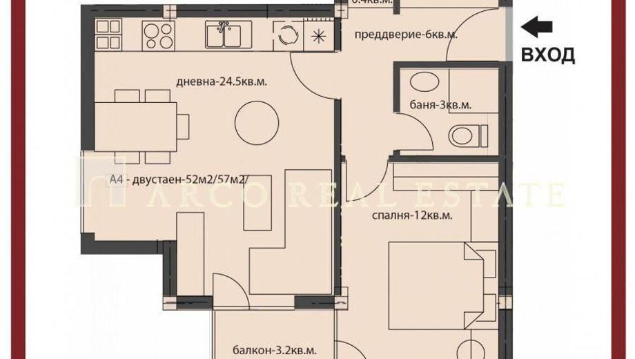 двустаен апартамент софия 8jvpvthk