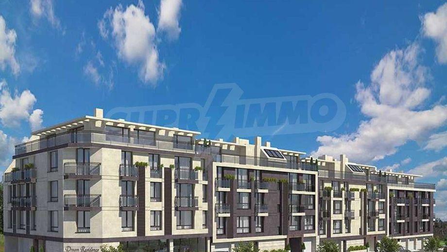 двустаен апартамент софия 92vc3j2m