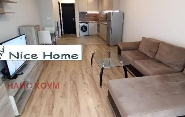 двустаен апартамент софия 96yt757e
