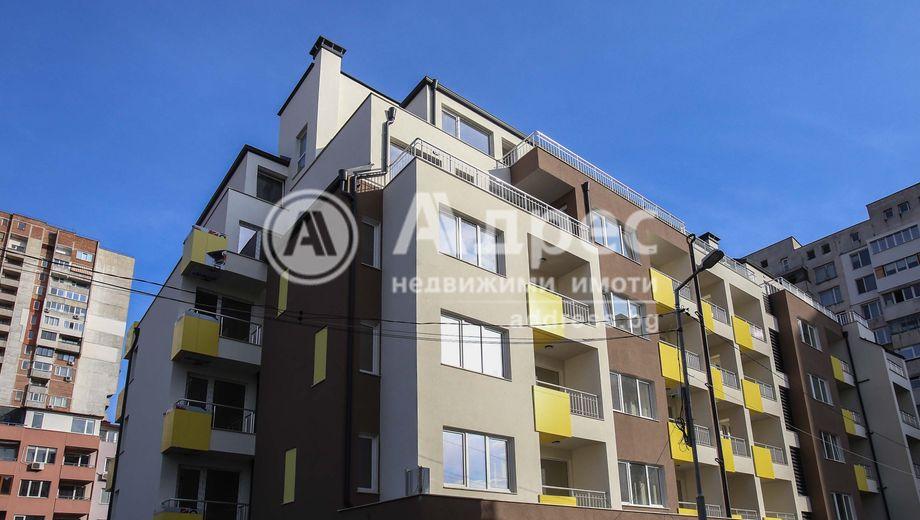 двустаен апартамент софия 9a45blwv