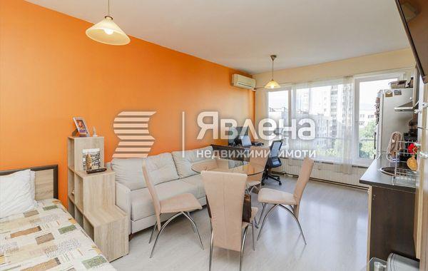 двустаен апартамент софия 9gmse81f
