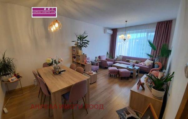 двустаен апартамент софия a127kel3