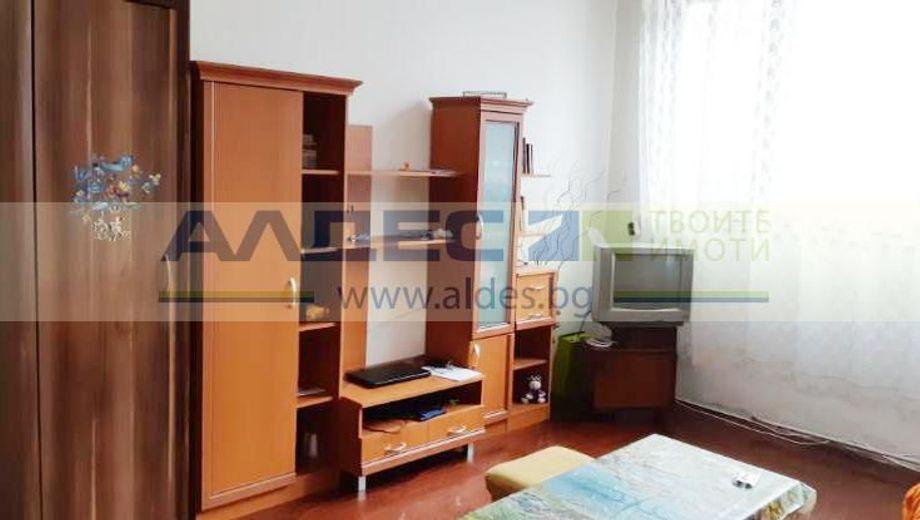 двустаен апартамент софия a1s6k7b1