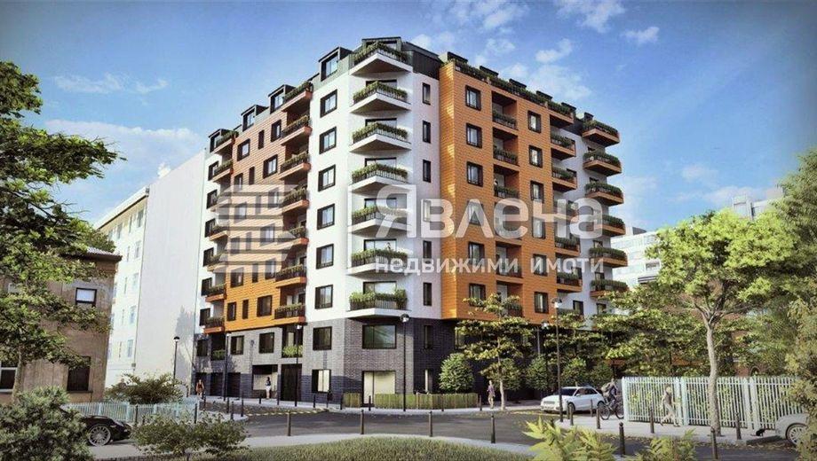двустаен апартамент софия a1ya4h2e